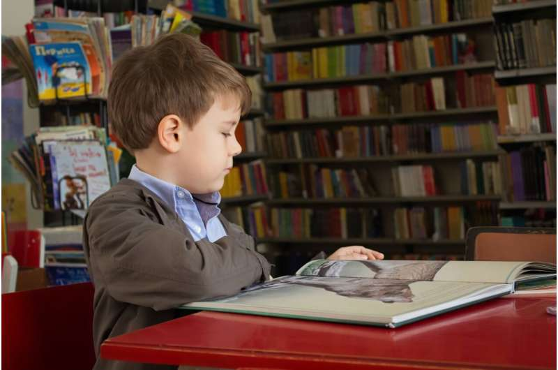 These cognitive exercises help young children boost their math skills, study shows