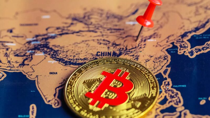China crypto crackdown sees mining businesses end operations, crashes Bitcoin price
